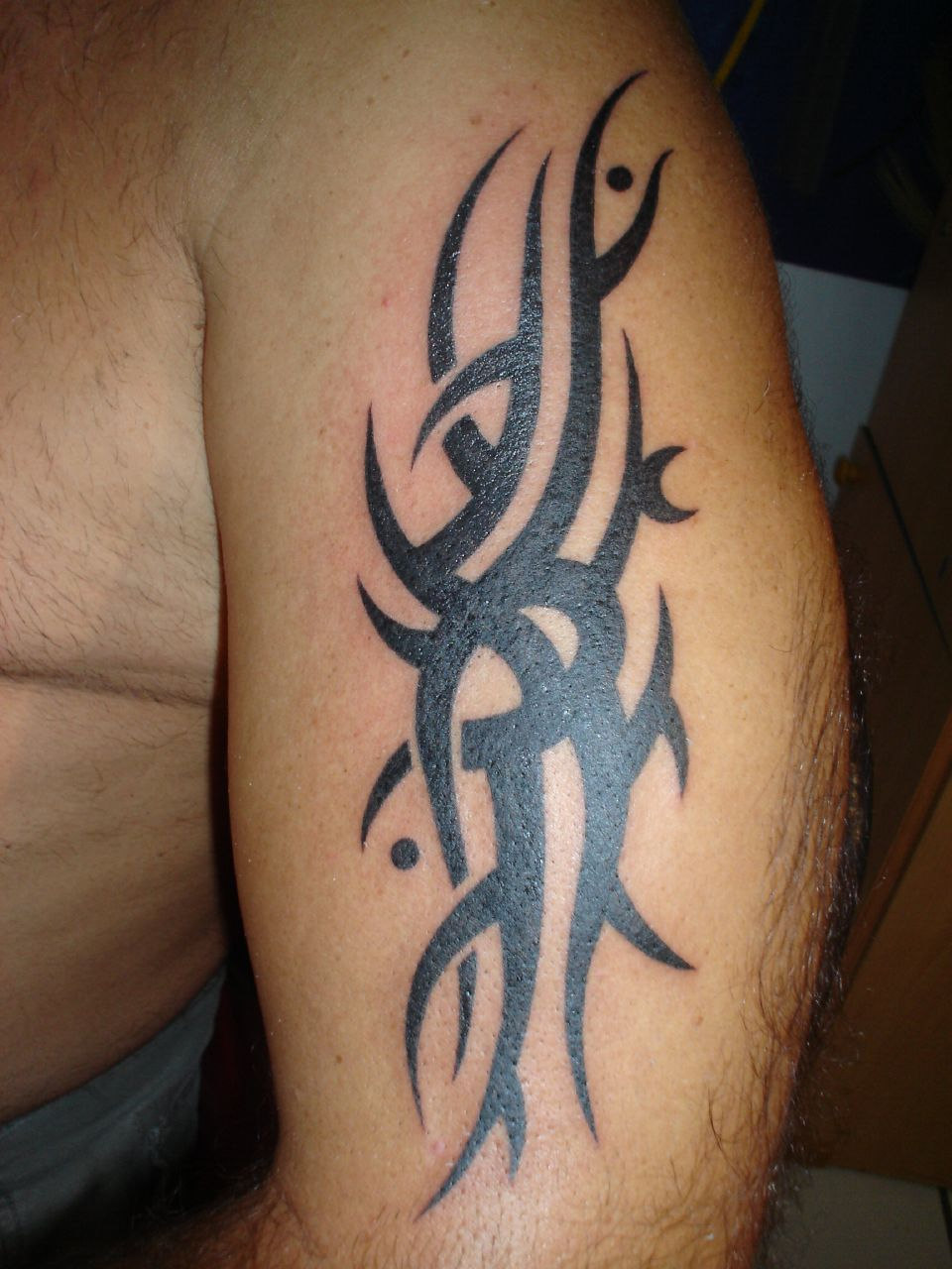 Tribal Tattoo For Arm: Greatest Tattoos Designs: Tribal Arm Tattoo Designs For Men