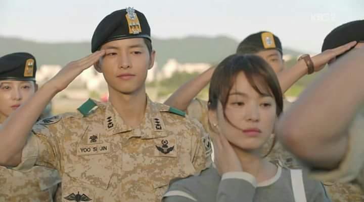 Song Joongki Song Hye Kyo