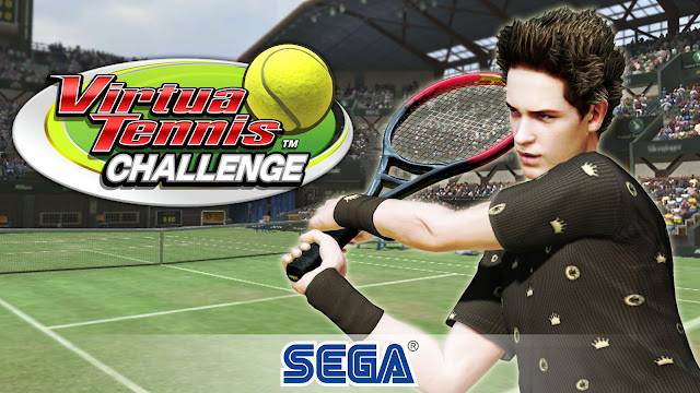 Virtua Tennis Challenge Free Download Apk