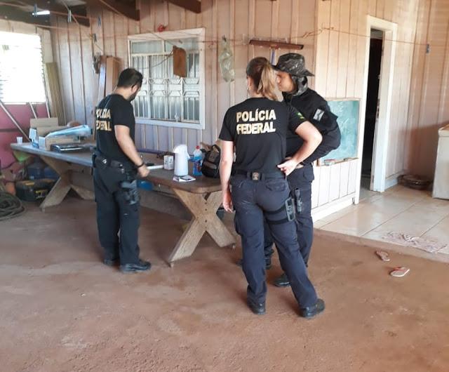 Madeira apreendida na Operação SOS Karipuna em RO é doada pelo Ibama