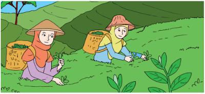 Jenis Usaha dengan Mengolah Sumber Daya Alam