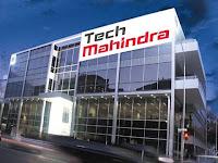 Tech Mahindra Walkin Drive