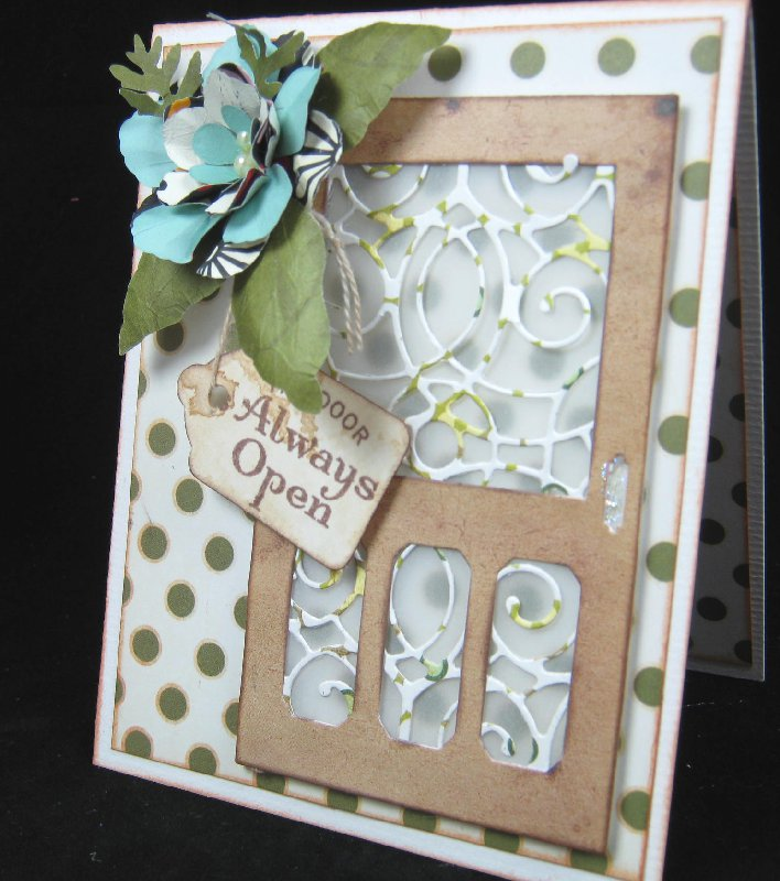 Doors and Windows - Cheery Lynn Designs Inspiration Blog