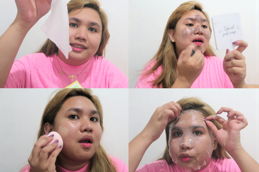 Althea Korea: A'Bloom Collection Review