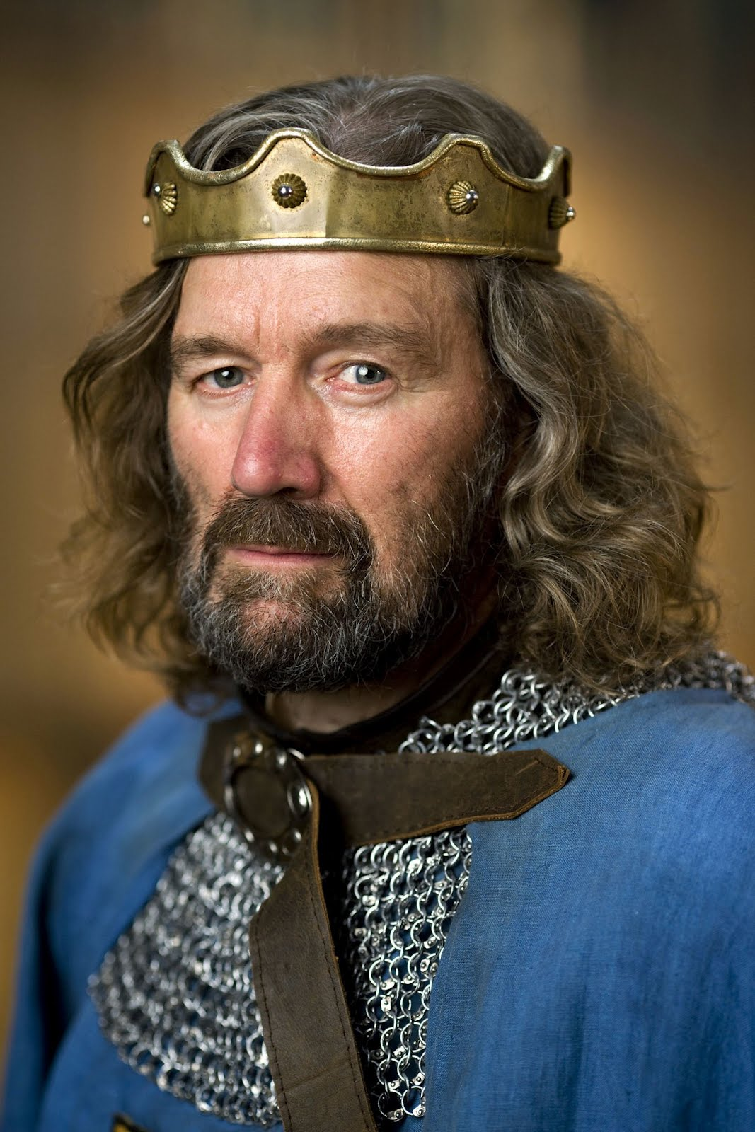 Clive Russell movie