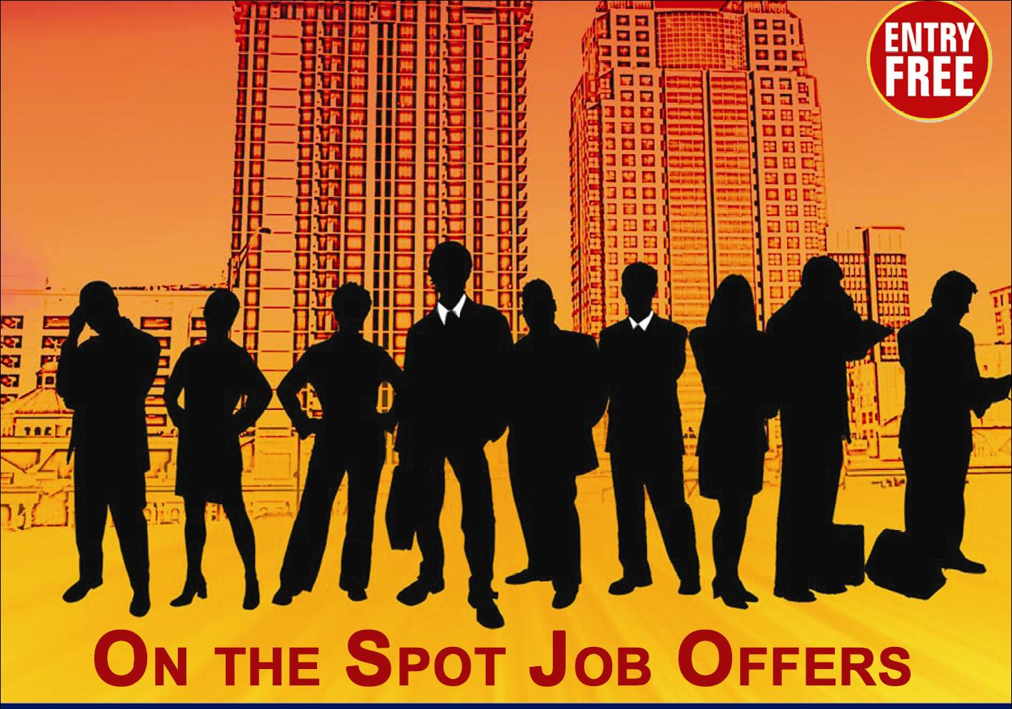 how to find job overseas from india