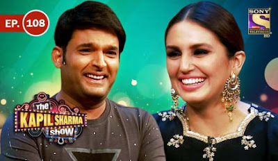 The Kapil Sharma Show Episode 108 21 May 2017 HDTV 480p 250mb