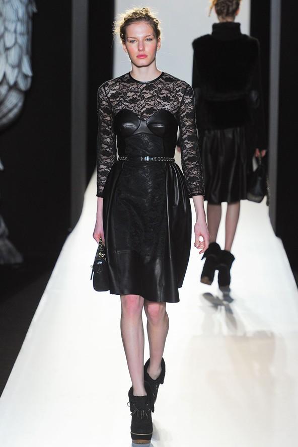 Inspiration Winter Fashion Trends 2012