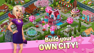 Game SuperCity : Build a Story v1.10.0 Mod Apk4