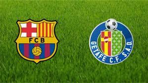 ملخص ونتيجة مباراة برشلونة وخيتافي اليوم 6/1/2019 Barcelona vs Getafe علي قناة beIN Sports HD3