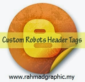 Setting Crawlers dan Indexing Pada Blogspot