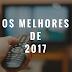 As cinco melhores séries de 2017