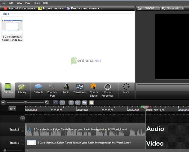Cara-Memisahkan-Suara-dari-Video-Menggunakan-Camtasia-2