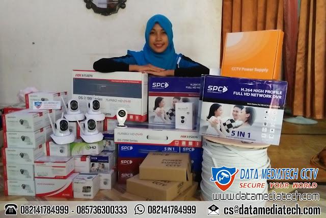 Jasa Pasang CCTV Paket Kamera CCTV Murah di Trenggalek Tulungagung Kediri