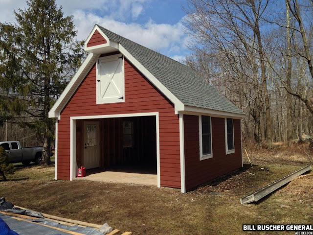 Tips for matching your shed or carport to the style of your home