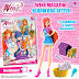 NEW Winx Club Magazine 166