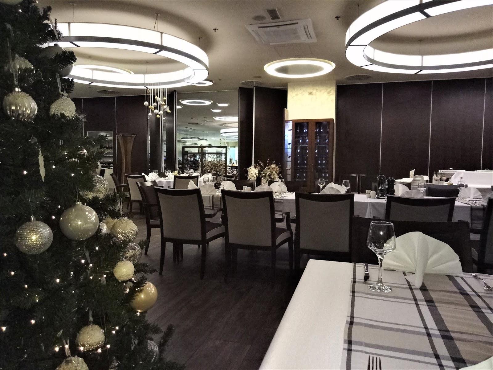 Prestige restaurant Mostar #modaodaradosti