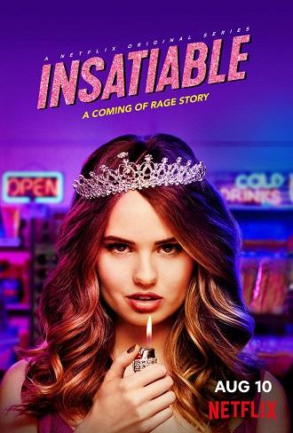 Insatiable Season 1 Complete Download 480p All Episode