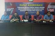 Dapil Untuk DPRD Kabupaten Kota Berpeluang Berubah Pada Pileg 2019