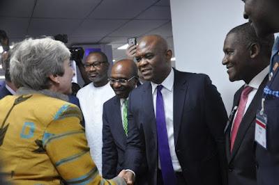 United Kingdom To Create 100,000 Jobs In Nigeria