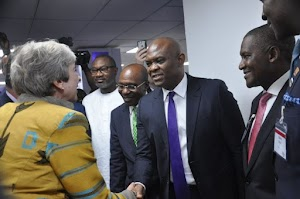 United Kingdom Set To Spend £70million To Create 100,000 Employment Opportunities In Nigeria