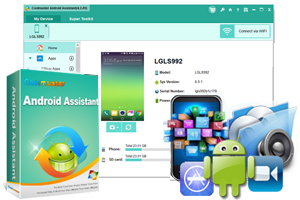 Resultado de imagen de Android Assistant