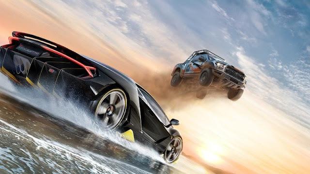 Forza Horizon 4 estará en el E3