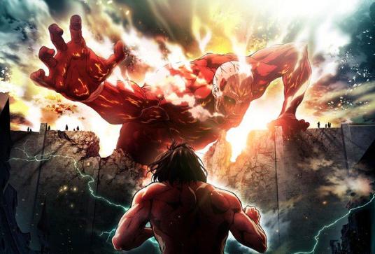 Attack on Titan 2. Sezon Başlangıç Tarihi