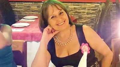 caso mujer de la paterna desaparecida,  juana ramos, un mes desaparecida