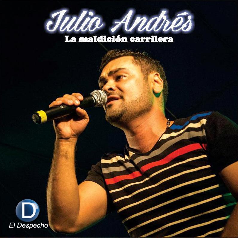 Julio Andres La Maldicion Carrilera