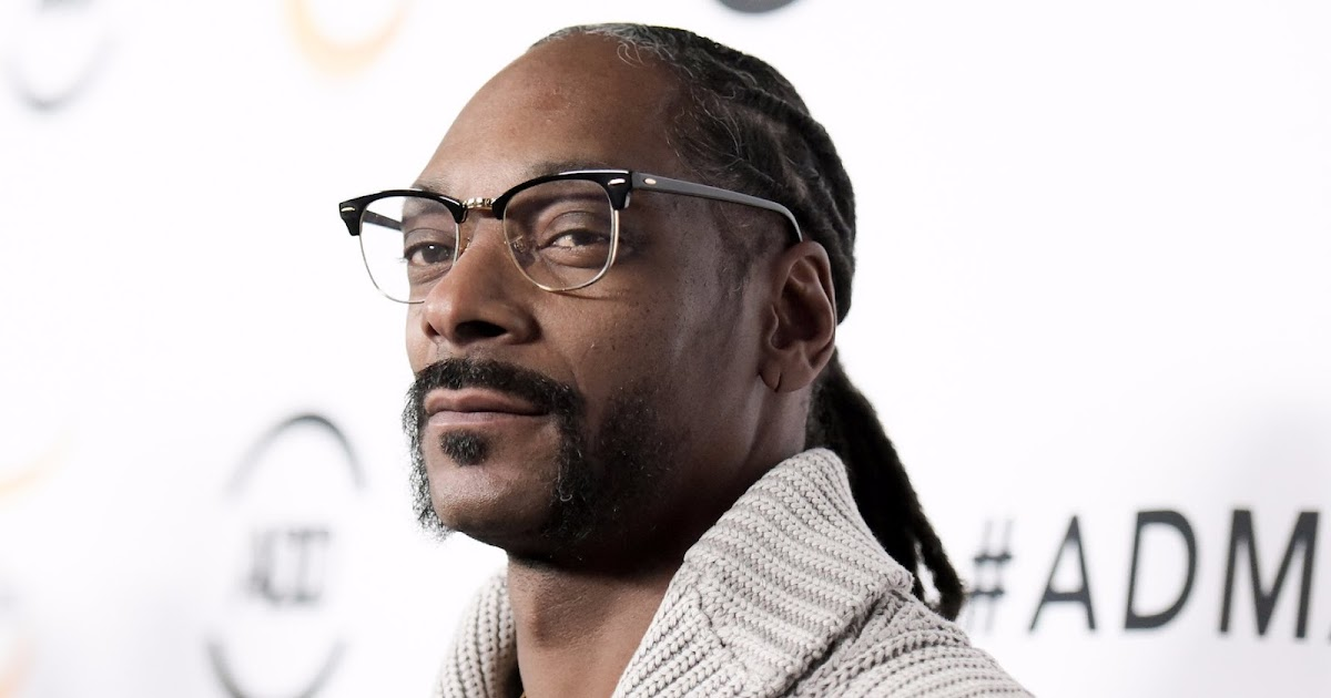 Snoop Dogg Forthcoming Gospel Album titled: 'Snoop Dogg Presents ...