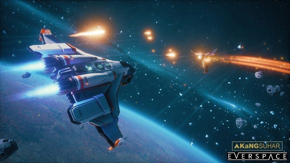 Download Game Everspace CODEX Full Game