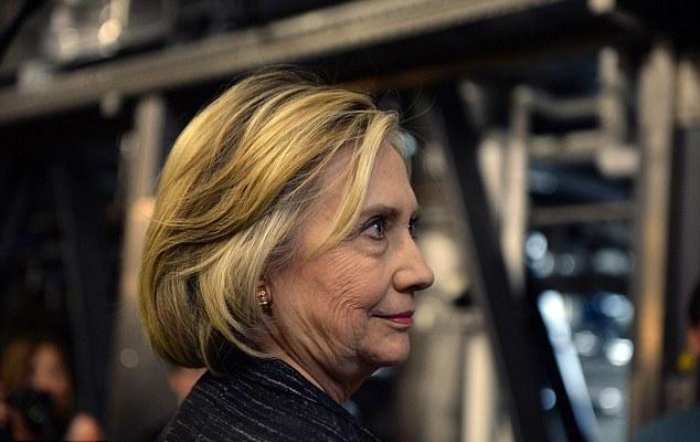 Hillary Clinton os EUA e a Líbia: Se você quer um mundo desestabilizado ... MichellHilton.com