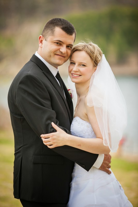 Erika Sidor Photography: Wedding May 10: Nick and Grace
