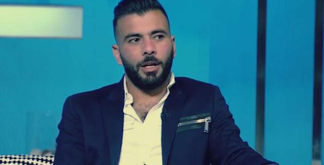 خبر الموسم : الخطيب يحرم عمااد متعب من دخول النادى الاهلى