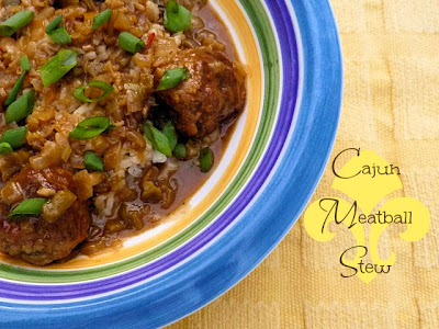 Meatball Stew | Ms. enPlace