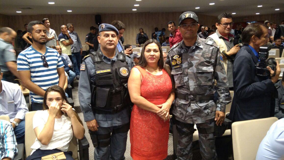 Área do 16º Batalhão é contemplada com 06 viaturas da Polícia Militar, em destaque Urbano Santos, Anapurus, Brejo, Araioses, Tutóia e Santa Quitéria.