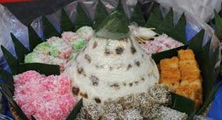 Resep Membuat Kue dodongkal jadul nikmat