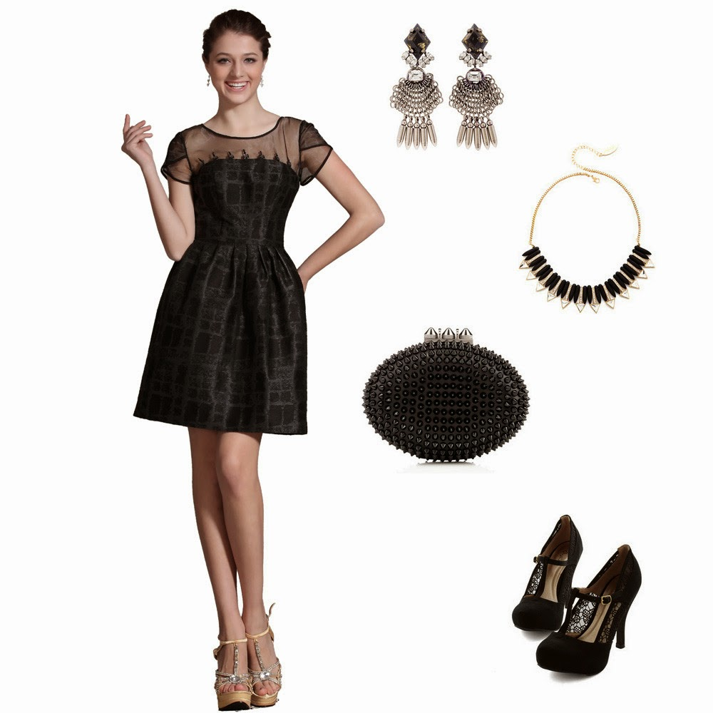 what to wear for a saturday night wedding