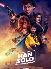 Han Solo: Uma História Star Wars 2018 - Dublado