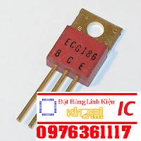 Trans ECG186 NPN