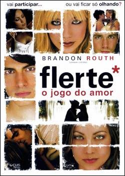 flerte o jogo do amor Download   Flerte   O Jogo do Amor   DVDRip Dual Áudio