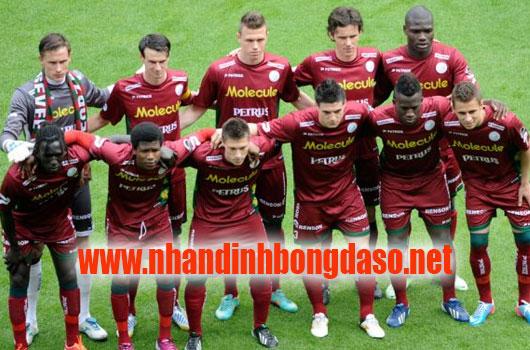Zulte-Waregem vs Lazio www.nhandinhbongdaso.net