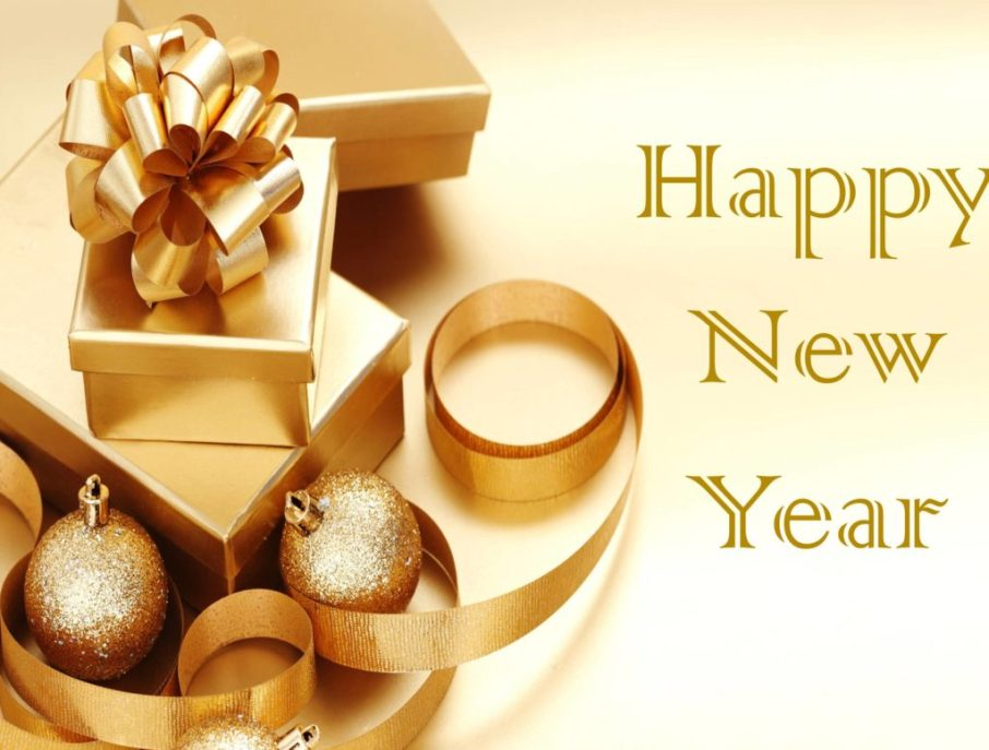 happy new year video download