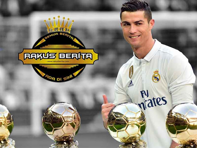 Xavi : Pemain Sempurna Itu Layaknya Ronaldo