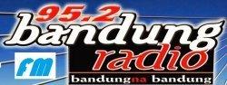 Streaming Bandung Radio 95.2 FM Bandung