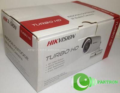 Hikvision Pakistan DS-2CE16COT-IRP
