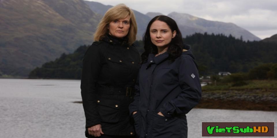 Phim Hồ Loch Ness Tập 1 VietSub HD | The Loch 2017