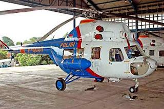 PZL-Swidnik Mi-2 Plus