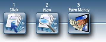 Get Paid for Simple CLICKS: Get Paid to View 10